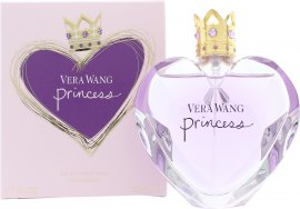 Vera Wang Princess Eau de Toilette 50ml Spray