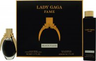 Lady Gaga Fame Gift Set 50ml EDP + 200ml Shower Gel